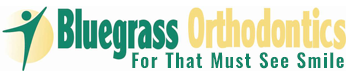 Bluegrass Orthodontics, Logo